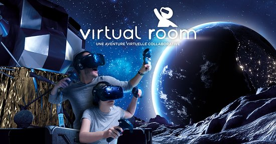 Read more about the article Virtual Room – Genève